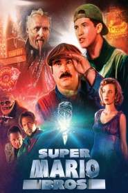 Super Mario Bros. (La Película) / Super Mario Brothers: The Movie