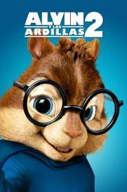 Alvin y las Ardillas 2 / Alvin and the Chipmunks 2: The Squeakquel