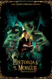 Historias de la Morgue / The Mortuary Collection