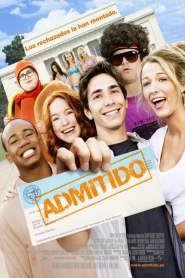 Admitido / Accepted