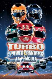Turbo: Una Película de los Power Rangers / Turbo Power Rangers