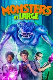 Los Cazamonstruos / Monsters at Large
