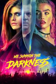 Poster de La Invocación / We Summon the Darkness