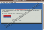 Configure phpMyAdmin for Apache2