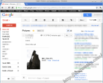 Image preview in Gmail