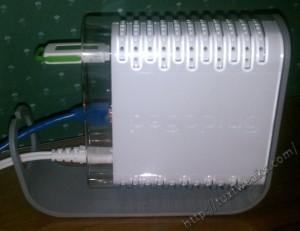 My Pogoplug E02G