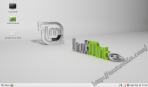 Linux Mint Persistent Live USB