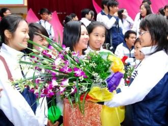 Những lời chúc ý nghĩa nhất dành tặng thầy cô ngày Nhà giáo Việt Nam 20-11