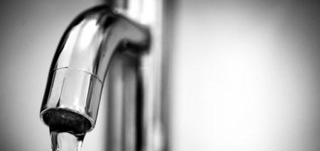 Tuyéo : robinet