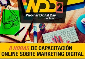 Webinar Digital Day 2 de Publicar