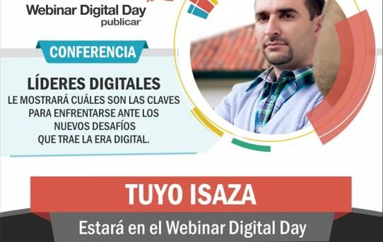 PUBLICAR Webinar Digital Day 2