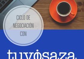 Ciclo de Negociación con Tuyo Isaza