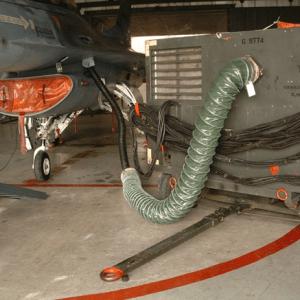 Havacılık Endüstrisi Hortumları
