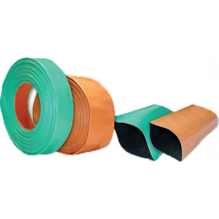 PVC Yassı Hortumları