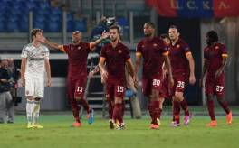 AS Roma v PFC CSKA Moskva - UEFA Champions League