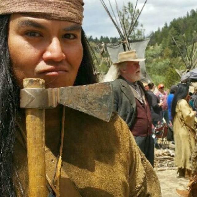 Upoznavanje Indijanca