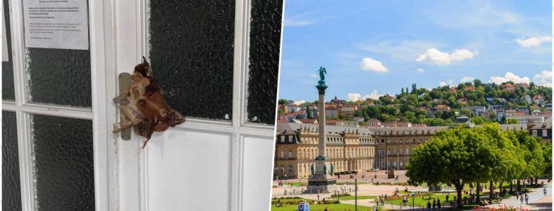 Njemačka: Vandali na džamijskim vratima ostavili svinjsku glavu ...