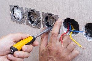 Pendik elektrikçi priz ve sigorta arızası tamiratı