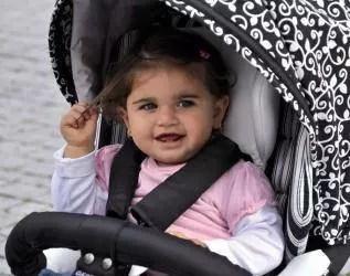 Darsteller Kind im Kinderwagen Casting