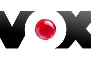 Logo von VOX