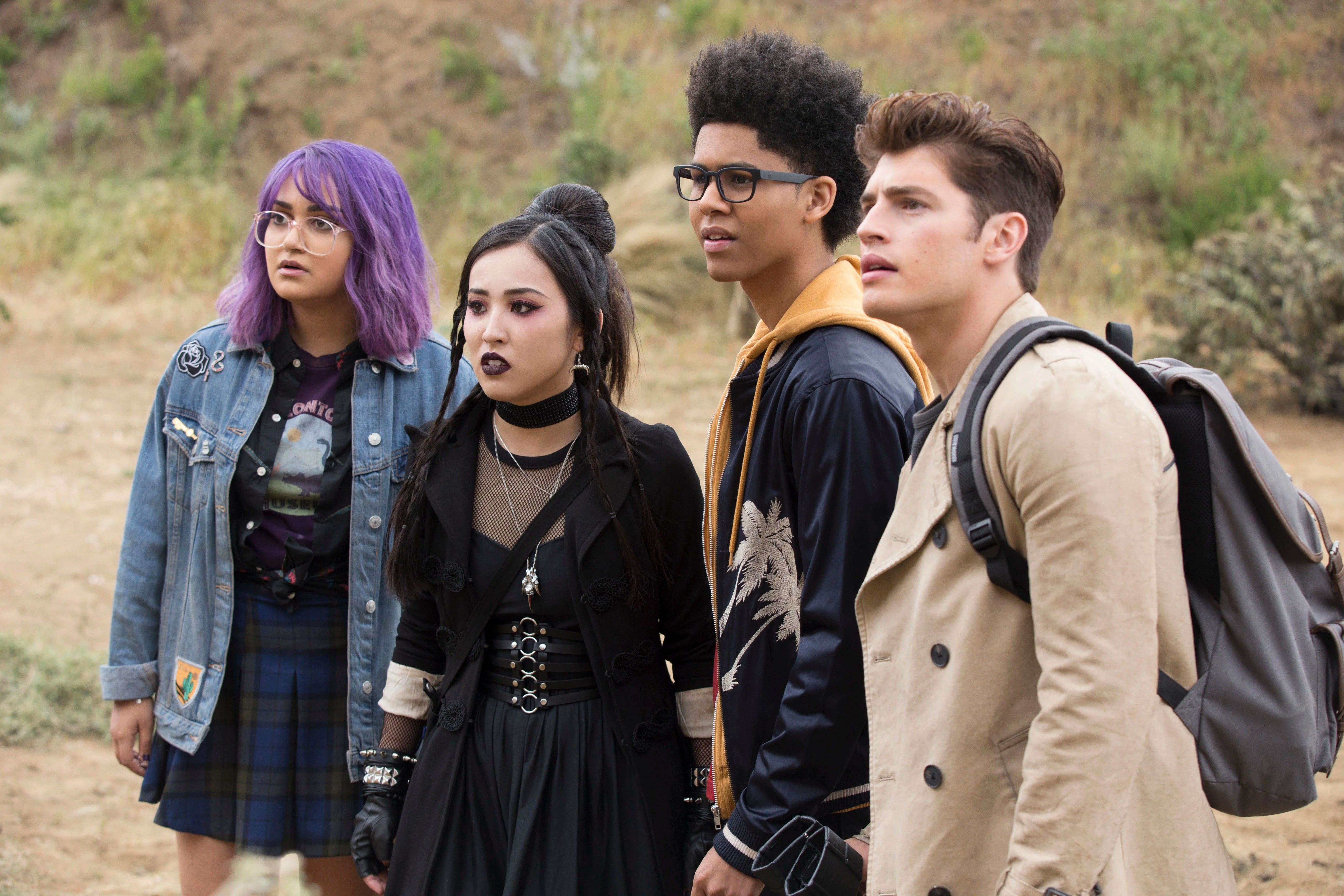 Sweet home fans are eagerly waiting for this … Home Sweet Home Marvel S Runaways Season 2 Episode 1 Tv Fanatic