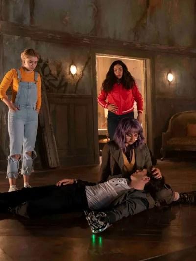 Hero - Marvel's Runaways Season 3 Episode 10