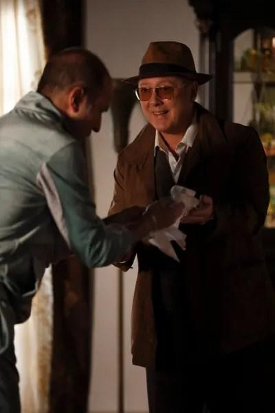 Making a Deal - The Blacklist Season 7 Episode 5