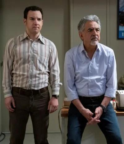 Old Partner - Criminal Minds Season 15 Episode 9