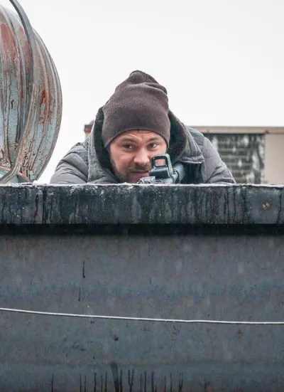 I've Got The Shot - Chicago PD Season 7 Episode 12