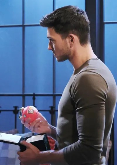 A Special Gift/Tall - Days of Our Lives