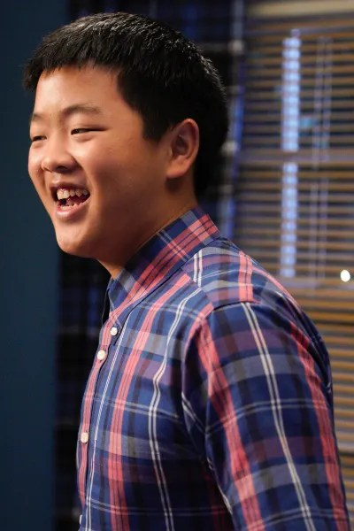 Eddie Huang - Fresh Off the Boat Season 6 Episode 5