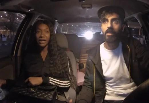 Brittany and Yazan - 90 Day Fiance Season 1 Episode 5