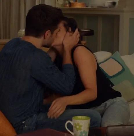 Jane and Ryan-Season 3 Episode 2 - The Bold Type