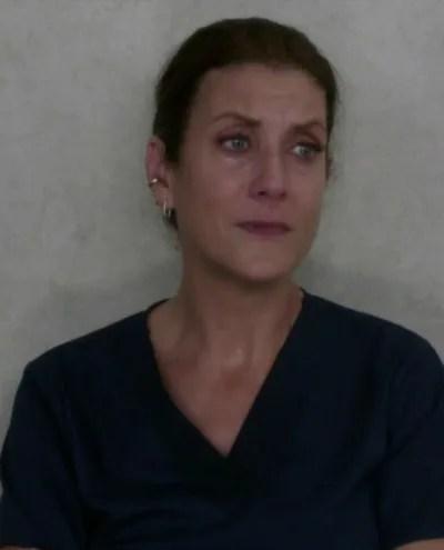 Missing Derek  - Grey's Anatomy