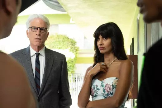 Phase 2 - The Good Place Season 3 Episode 6