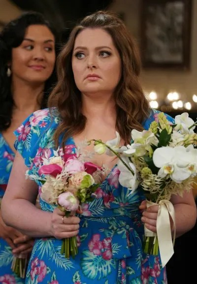 Maid of Honor - Superstore Season 5 Episode 14