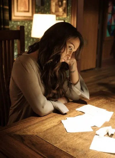 Julia - The Magicians Season 5 Episode 7