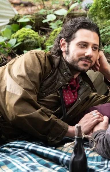 Eliot - The Magicians Season 5 Episode 4