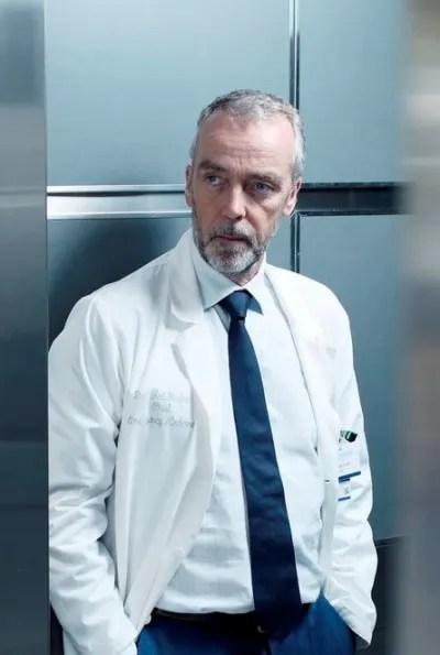 Dr Bishop Vertical - Transplant Season 1 Episode 4