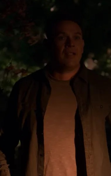 Scared Dan - Lucifer Season 5 Episode 6