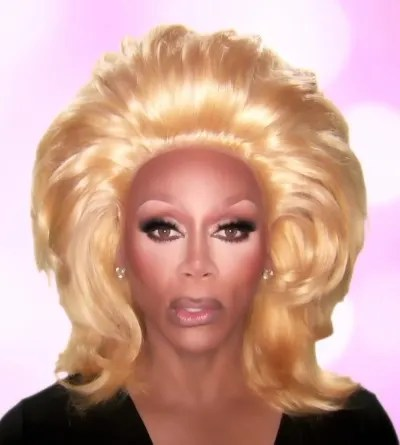 RuPaul Video Message - Tall - RuPaul's Drag Race All Stars Season 5 Episode 4