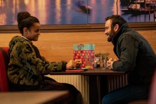 Anna and Michael - Kin Season 1 Episode 6