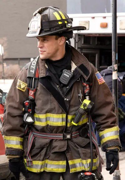 Casey talks - Chicago Fire Season 8 Episode 14
