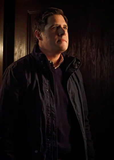Devious Dean  - In The Dark Season 2 Episode 6