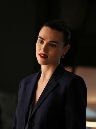 Lena Luthor - Supergirl Season 5 Episode 12