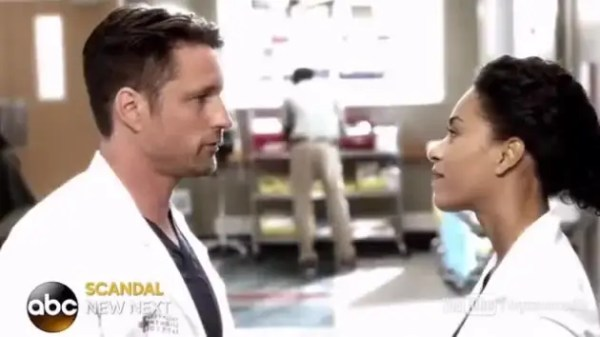 Grey's Anatomy Season 12 Episode 7 Promo - TV Fanatic
