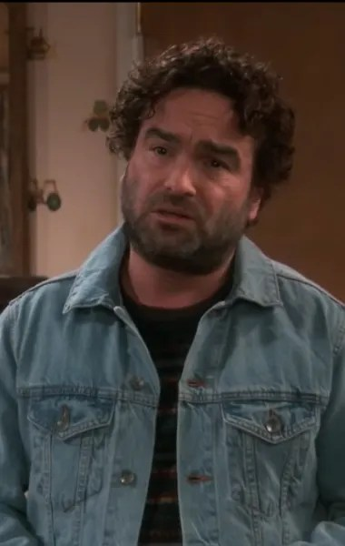 David's Back in Lanford - The Conners