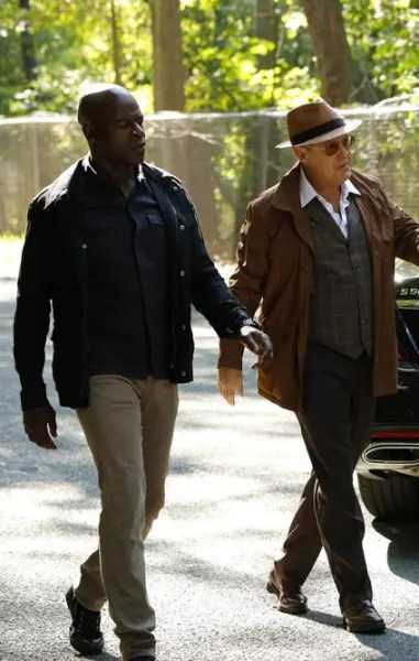 Taking Care of Business - The Blacklist Season 7 Episode 5