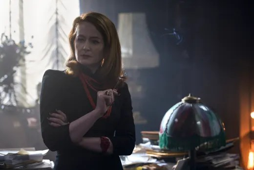 The Coven of Hecate - Chilling Adventures of Sabrina