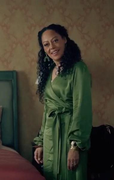 Octavia Gets Angry - Queen Sugar Season 4 Episode 6